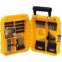 80 Piece Pro Drilling and Driving Set