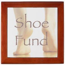Shoe Fund Change Box