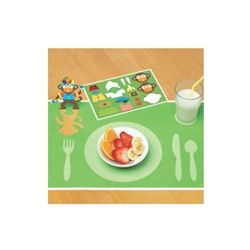 Kid's Place Mat Activity Set