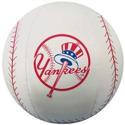 "New York Yankees 24"" Beach Ball"