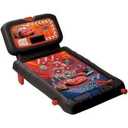 Cars Movie Pinball Game