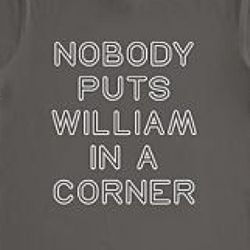 Put In A Corner Boy's T-Shirt