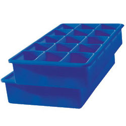 Perfect Cube Ice Cube Tray