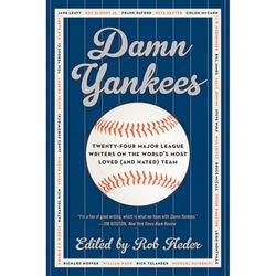 Damn Yankees Book
