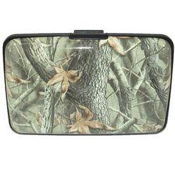 3 Oaks Aluminum Wallet