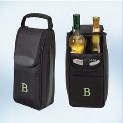 Personalized Padded Wine Cooler
