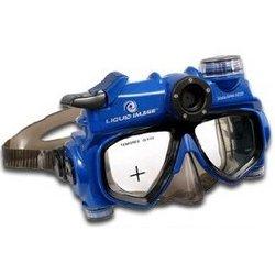 5MP Underwater HD Digital Video Mask