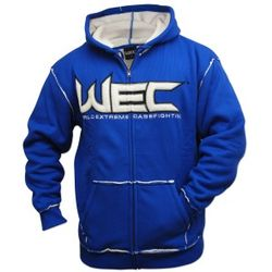 WEC Sherpa Hooded Sweatshirt