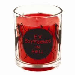 Ex Boyfriends Candle