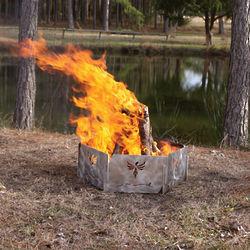 Phoenix Fire Ring