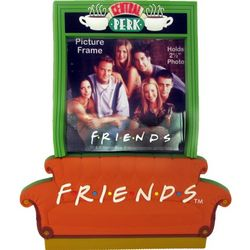 Friends Central Perk Magnetic Picture Frame