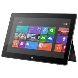 Microsoft Surface with Windows RT 32 GB Tablet