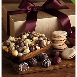 Pacific Crest Treats Gift Box