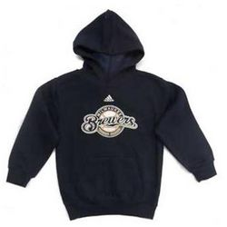 Boy's Brewers Pullover Hoodie