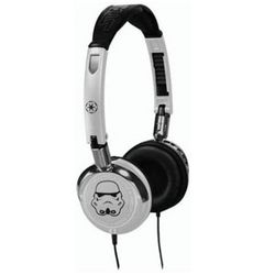Star Wars Stormtrooper Foldable Headphones