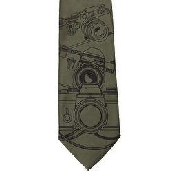 Camera Tie
