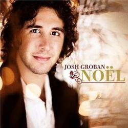 Noel by Josh Groban CD