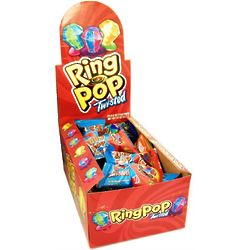 Ring Pops Candies