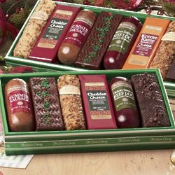 Holi-Bars Meat, Cheese and Sweets Gift Box