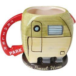 Trailer Park Camping Mug