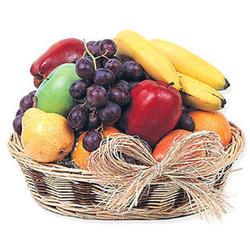 Fresh Fruit Gift Basket