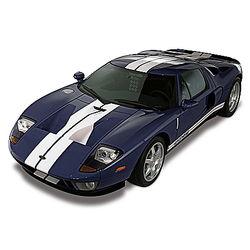 2006 Ford GT Car Sculpture