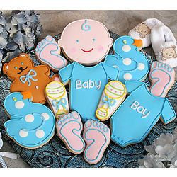 It's a Boy! Cookie Gift Box