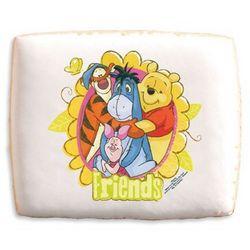 Winnie the Pooh Big Hug Cookies