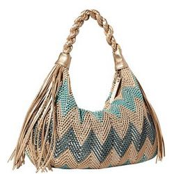 Brandi Hobo Handbag
