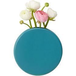 Wall Dot Bud Vase