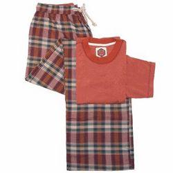 Men's Vintage Wash Pajamas