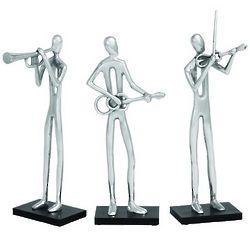Musicians Sculpture