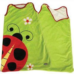 Ladybug Nap Sak
