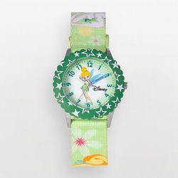 Girl's Time Teacher Tinker Bell Watch