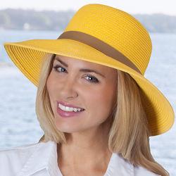 Kalliste Straw Hat