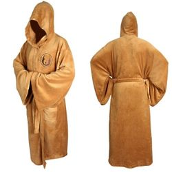 Jedi Hooded Robe