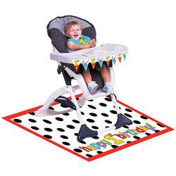 Barnyard 1st Birthday High Chair Kit