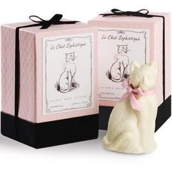 Le Chat Cat Sophistique Soap