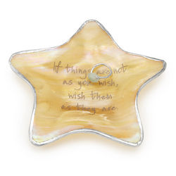 Mini Star Wish Dish