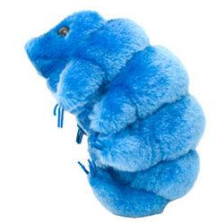 Waterbear Plush Doll