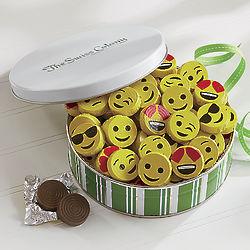Birthday Brownie Cookie