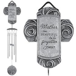Loss of Mother Memorial Wind Chime