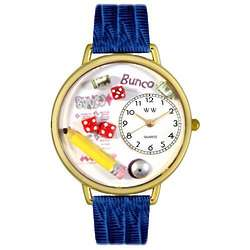 Bunco Royal Watch with Miniatures
