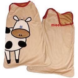 Cow Nap Sak