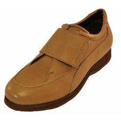Italian Olive Leather Shoes