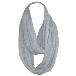 Distressed Knit Scarf