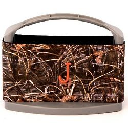 Camo 6-Pack Tote