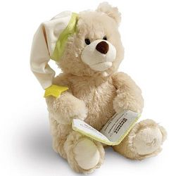 Nursery Rhymes Teddy Bear