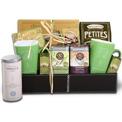 Tea Lover Gift Tray