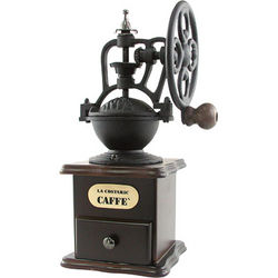 Classic Hand Grind Coffee Mill